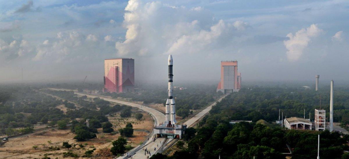 GSLV SHAR © ISRO