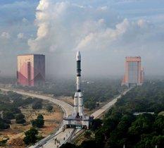 Le Satish Dhawan Space Center, tremplin de l'Inde aux étoiles