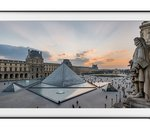 Samsung partenaire du Louvre pour proposer des nouveaux visuels pour son Frame
