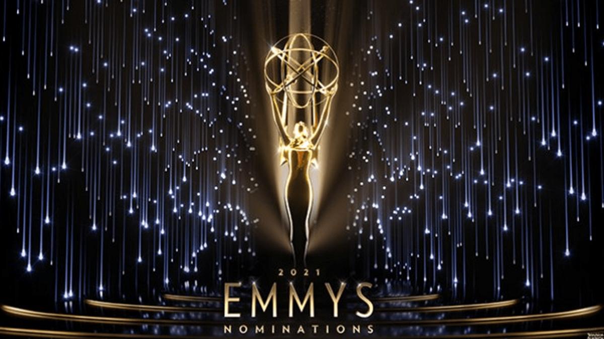 Emmy Awards 2021 © © CBS