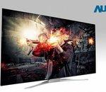 AU Optronics annonce une TV de 85 pouces 4K @ 240 Hz : le nirvana du joueur ?
