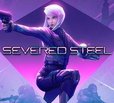 Test Severed Steel : un FPS cyberpunk et virevoltant, amputé d'une véritable histoire
