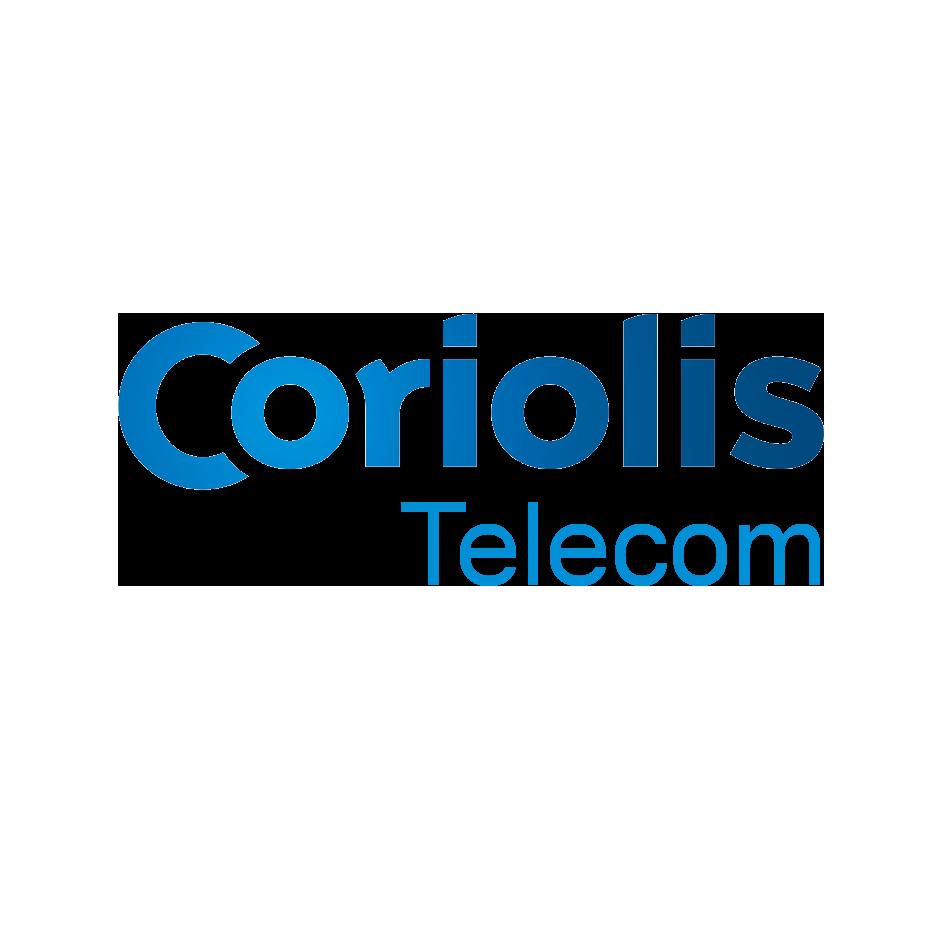 Coriolis logo © © Coriolis