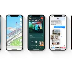 iOS 15 est disponible au téléchargement pour les iPhone et iPad