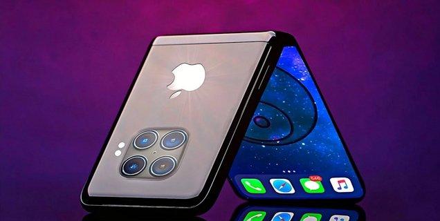 iPhone pliant : une nouvelle source pointe une sortie pour 2023, doté d'un écran LG