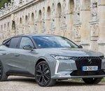 Essai DS4 PHEV 225 La Première : que vaut la compacte hybride rechargeable de luxe à la française ?