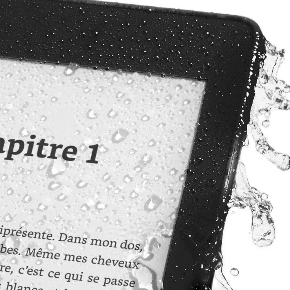 Kindle © Amazon