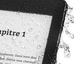 Une nouvelle Kindle Paperwhite de 6,8