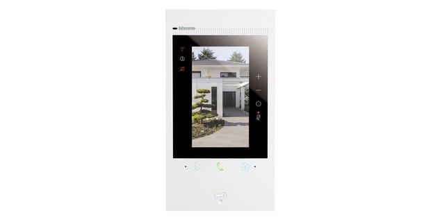 Legrand dévoile Classe 300EOS With Netatmo, le 1er portier vidéo compatible Alexa