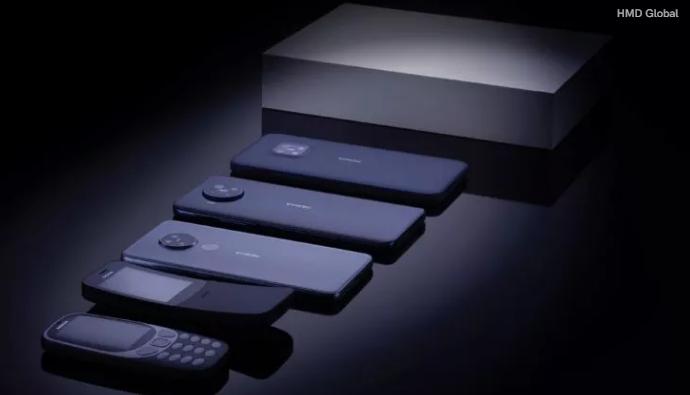 Tablette Nokia