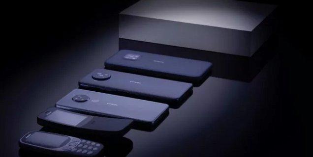 HMD pourrait lancer un nouveau produit Nokia début octobre