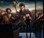 Spartacus : le péplum qui cache un grand cœur derrière ses muscles