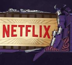 Netflix réalise sa plus grosse acquisition : le catalogue des œuvres de Roald Dahl