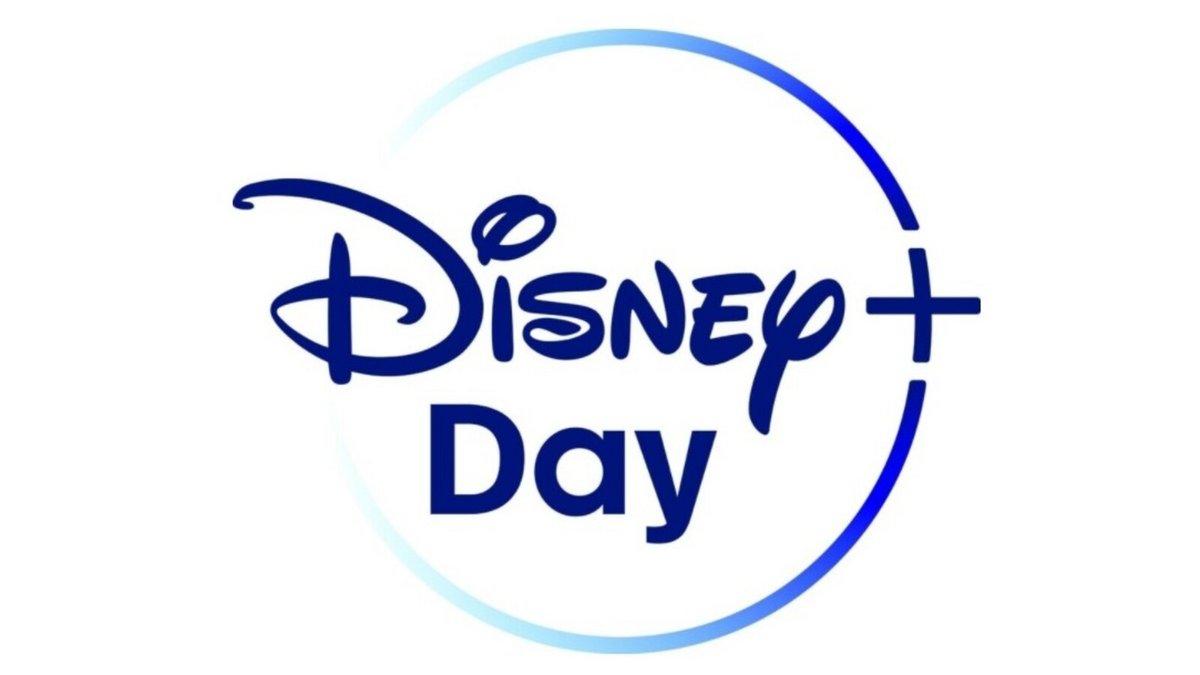 Disney+ day © disney+