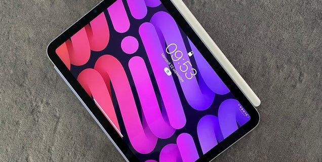 Test iPad mini (2021) : une cure de jouvence très réussie pour la petite tablette d'Apple