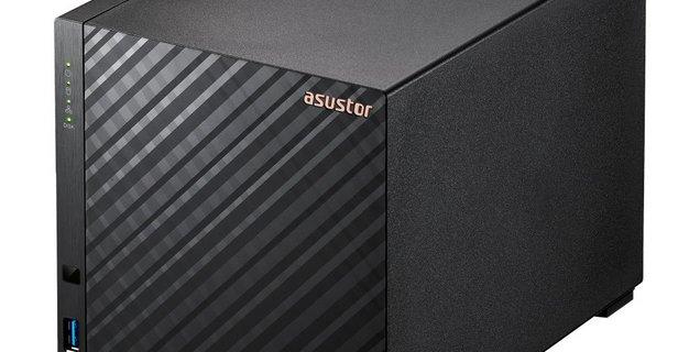 Test Asustor Drivestor 4 AS1104T : le petit prix du NAS 4 baies fait tout pour nous plaire