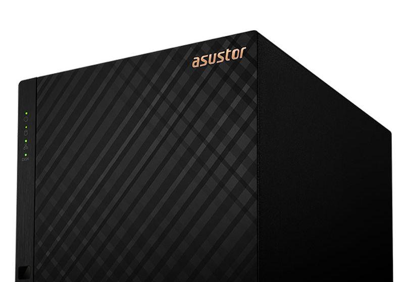 Asustor Drivestor 4 AS1104T © Asustor