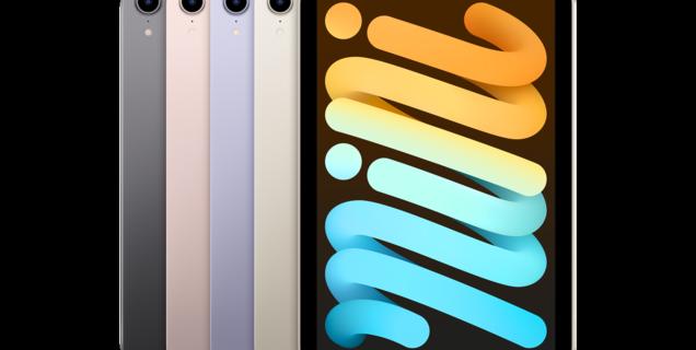 Faux départ pour l'iPad mini 6 avec un défilement saccadé et iPadOS non optimisé