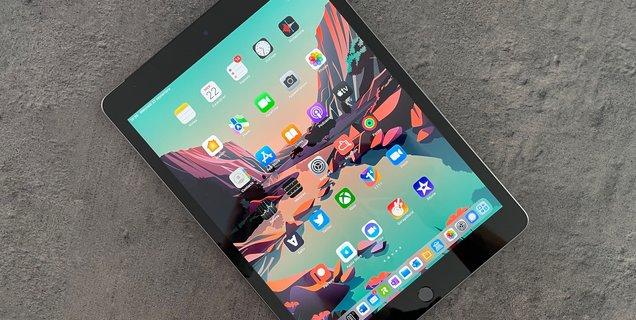 Test iPad (2021) : une simple mise à jour technique, suffisante pour faire des étincelles ?