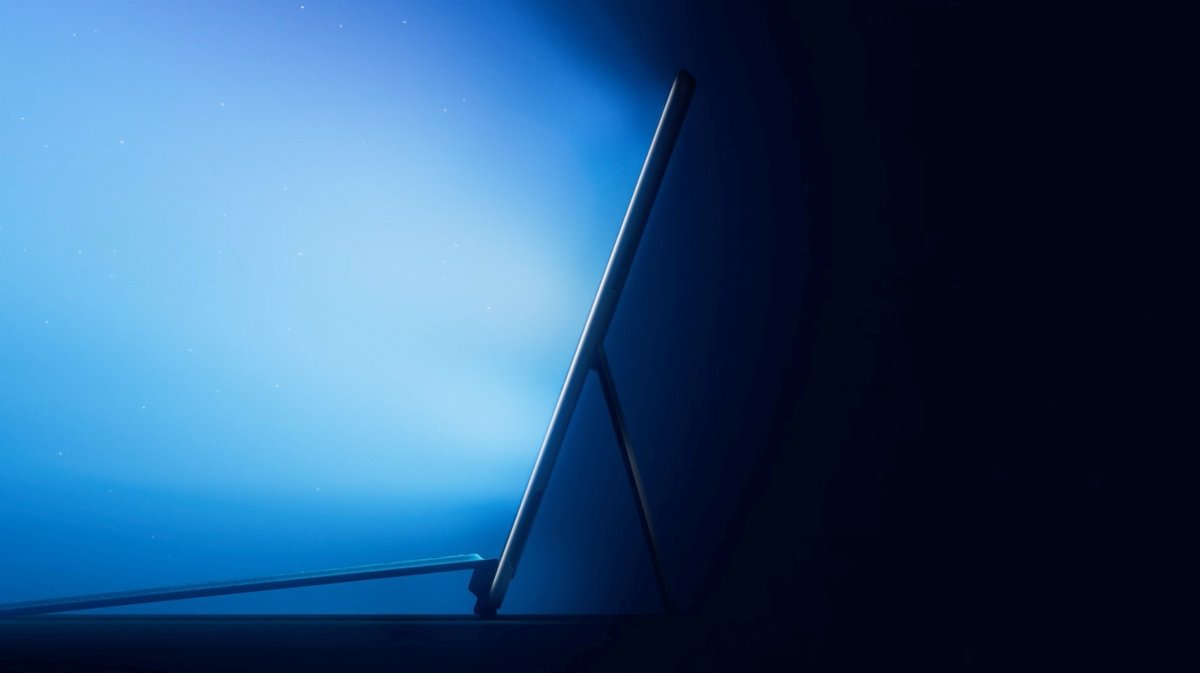 Surface Event 2021 © © Microsoft