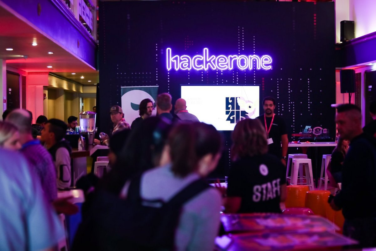 HackerOne © HackerOne