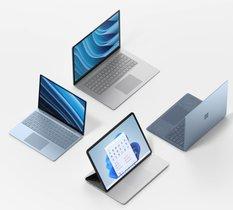 Surface Event : Microsoft réinvente son Surface Book et peaufine le Surface Duo