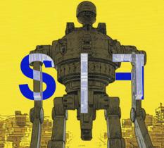 Le dernier Atlas : une fascinante uchronie robotique, à la française
