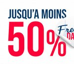 French Days Amazon, Cdiscount : les meilleures offres high-tech jusqu'à minuit !