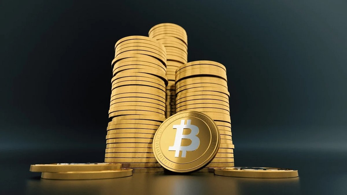 Bitcoin © Crédit : QuinceCreative / Pixabay