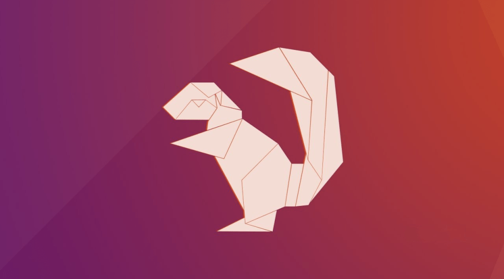 Ubuntu LTS 16.04