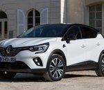 Essai du Renault Captur E-Tech 160 Plug-In, l'hybride rechargeable le moins cher du marché