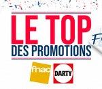 Fnac et Darty : les meilleures promotions high-tech pour les French Days