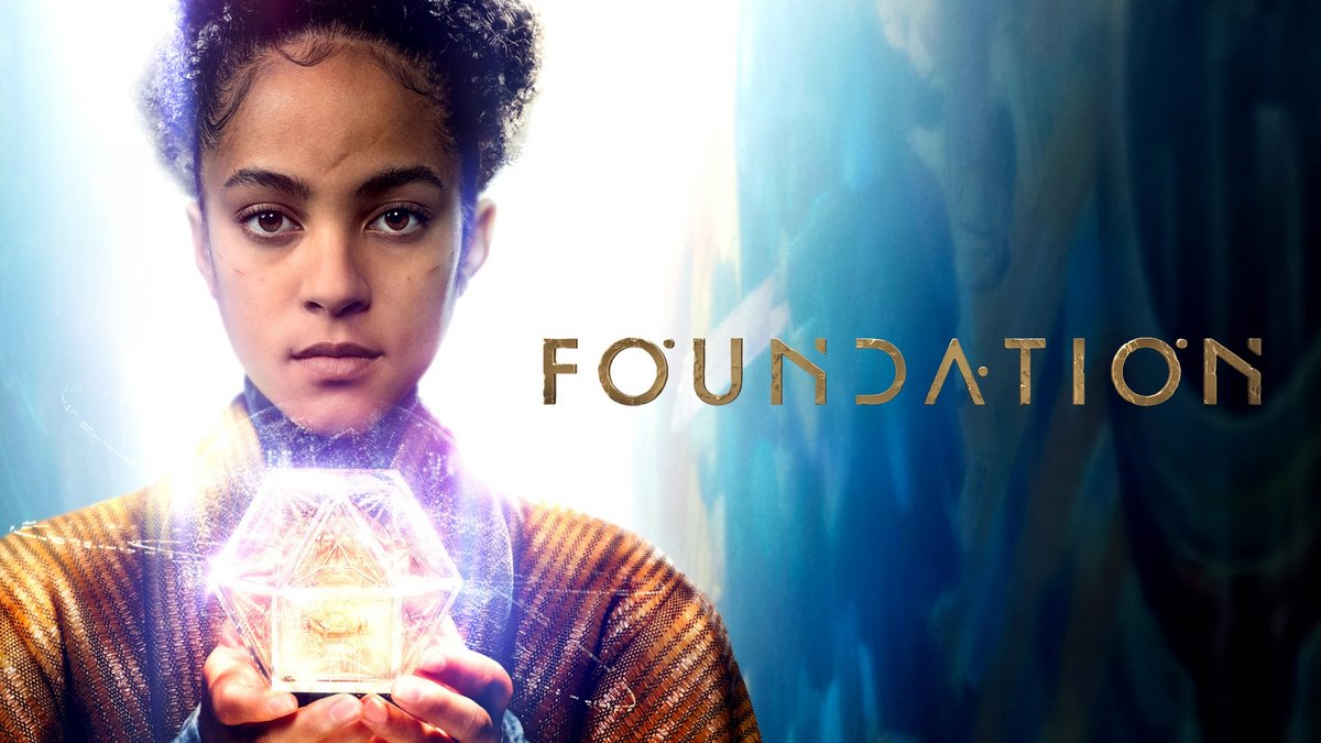 Fondation © Apple TV+