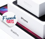 French Days Apple : iPhone, AirPods, Macbook, les 5 vrais bons plans Apple des French Days