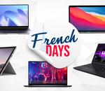 French Days : notre sélection des offres PC portables qui valent vraiment le détour