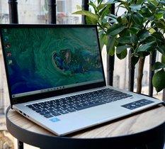 Test Acer Swift 1 : tout ce qu'il faut pour travailler sans se ruiner