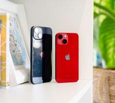 Test iPhone 13 & iPhone 13 mini : la photo sublimée et une autonomie réhaussée