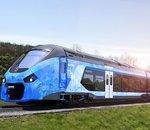 Les géants français Plastic Omnium et Alstom s'associent pour développer le train à hydrogène