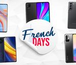Xiaomi, Samsung, OnePlus, Oppo : le TOP des offres smartphones encore disponibles pour les French Days