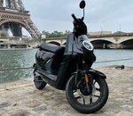 Essai NIU MQi GT : un scooter électrique efficace et abordable