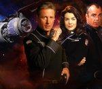 La série culte Babylon 5 va avoir le droit à un reboot sur The CW