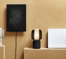 IKEA présente ses nouvelles Symfonisk, les lampes-enceintes cosignées avec Sonos