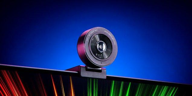 Razer vise les streamers à petit budget avec ses Kiyo X et Ripsaw X