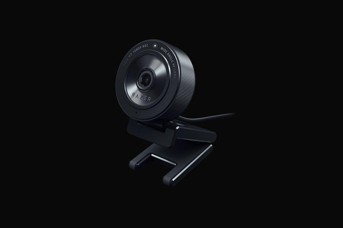 Webcam Razer Kiyo X © Razer
