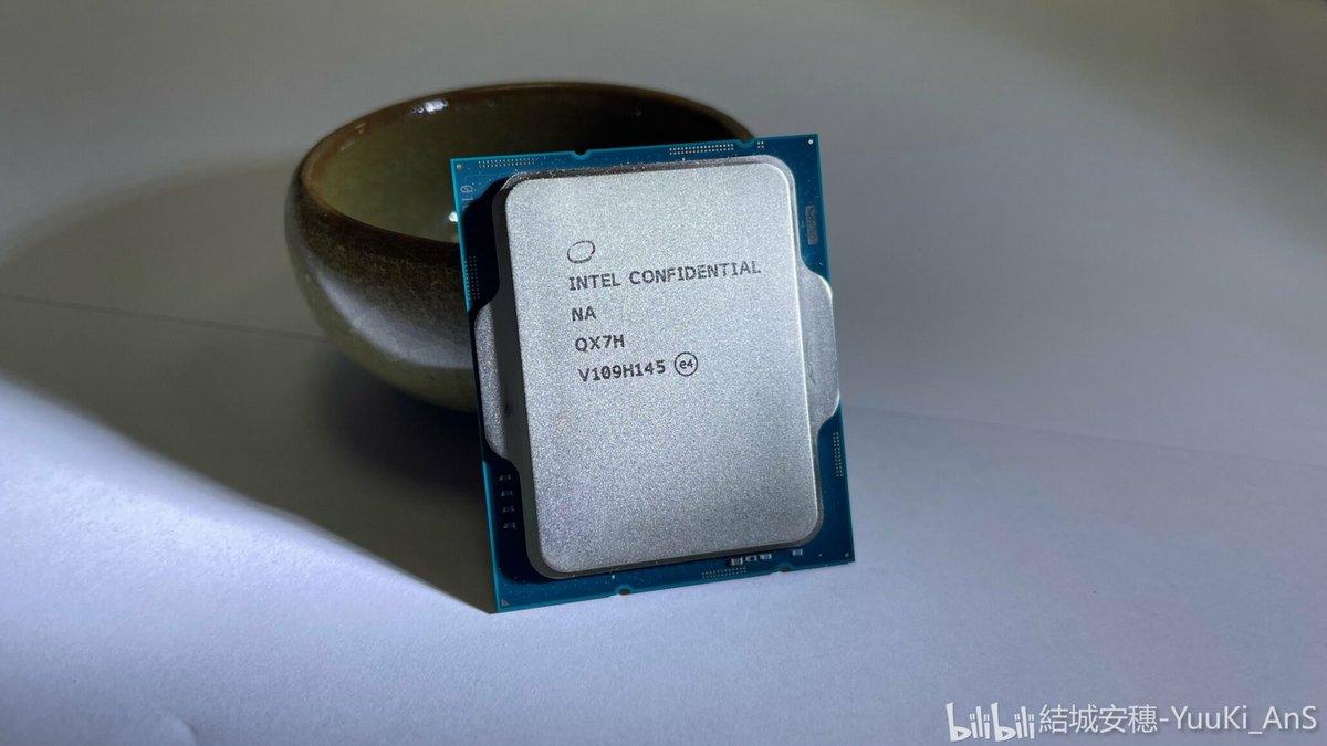 Intel Alder Lake Core i9 12900K © YuuKi_AnS