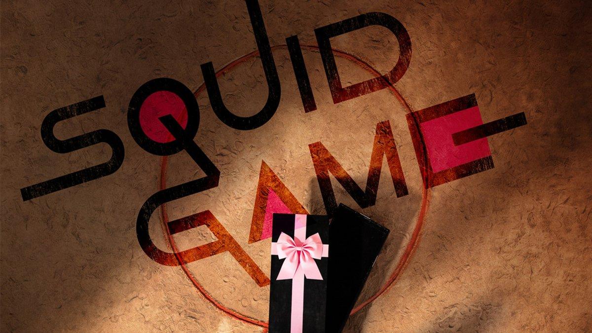 Squid Game © Netflix