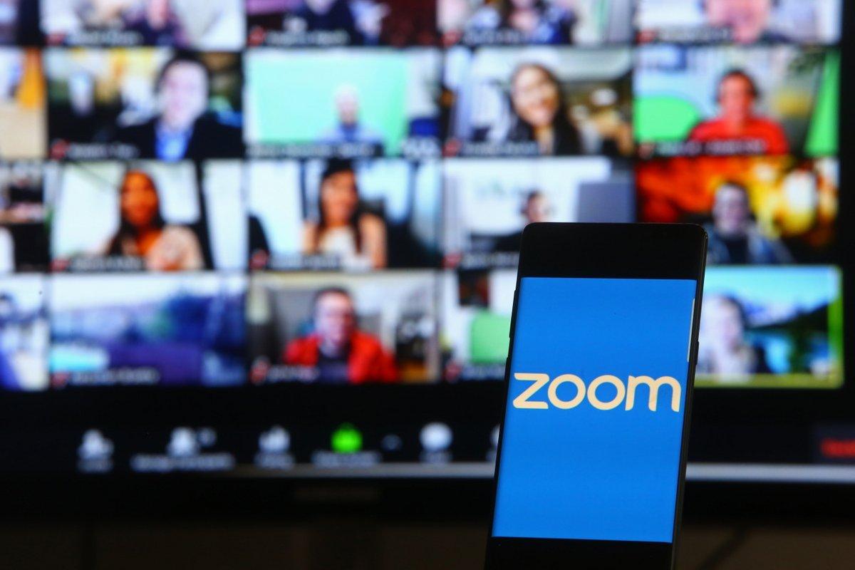 Zoom © ymphotos / Shutterstock.com