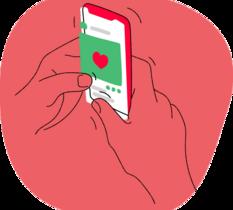 Tinder, Happn, AdopteUnMec...Quelles sont les meilleures applications de rencontre ?