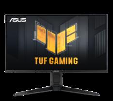 Test Asus TUF Gaming VG28UQL1A : le moniteur de référence pour consoles et PC ?