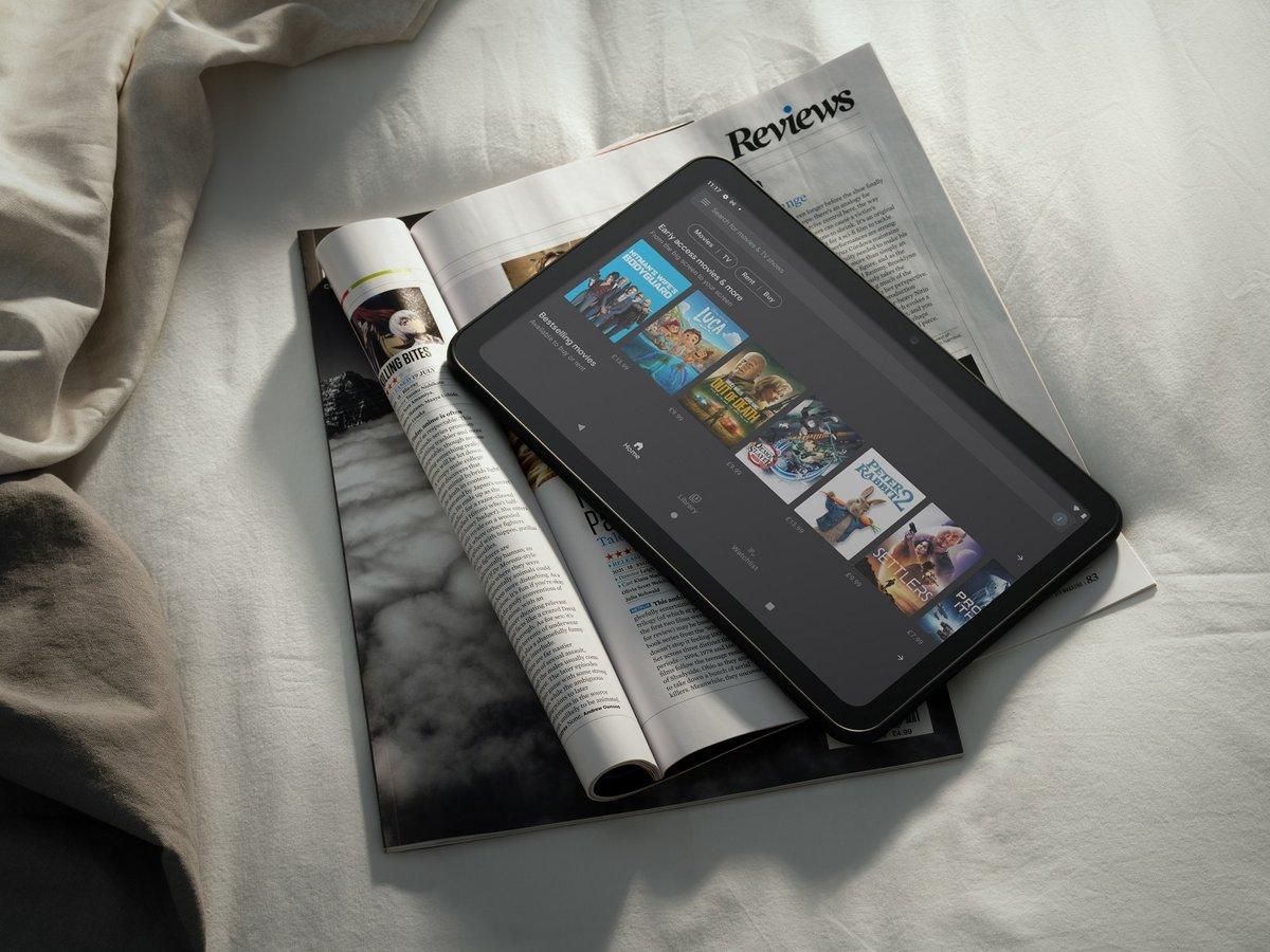 Nokia T20 © Nokia
